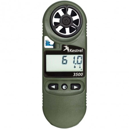 Kestrel 3500NV Weather Meter with Night Vision