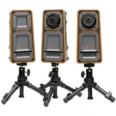 LR-3 with 1 Extra Camera