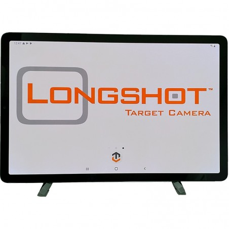 Tablet Stand (Black) – Target Camera System