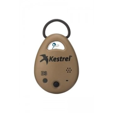 Kestrel DROP D3 Wireless...