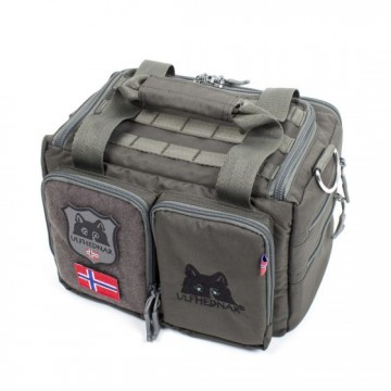 UH012 Range Bag, Pistol, Small