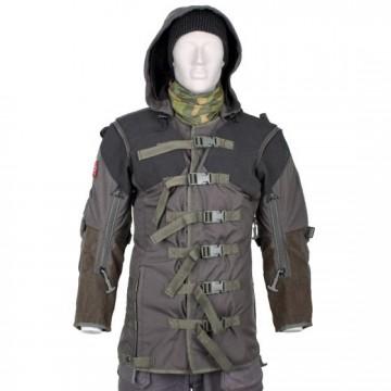 UH050-L Shooting Jacket PRS L