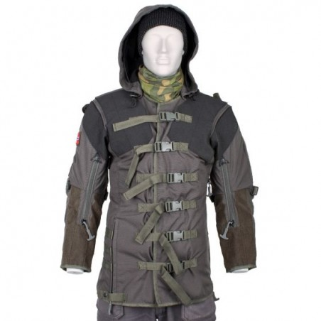UH050-L Shooting Jacket PRS L